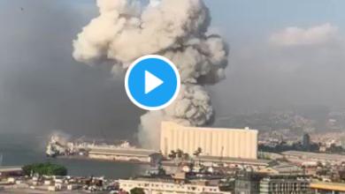 Photo of Ισχυρή έκρηξη στο λιμάνι της Βηρυτού: Τουλάχιστον 10 νεκροί, τραυματίες και τεράστιες ζημιές – ΒΙΝΤΕΟ